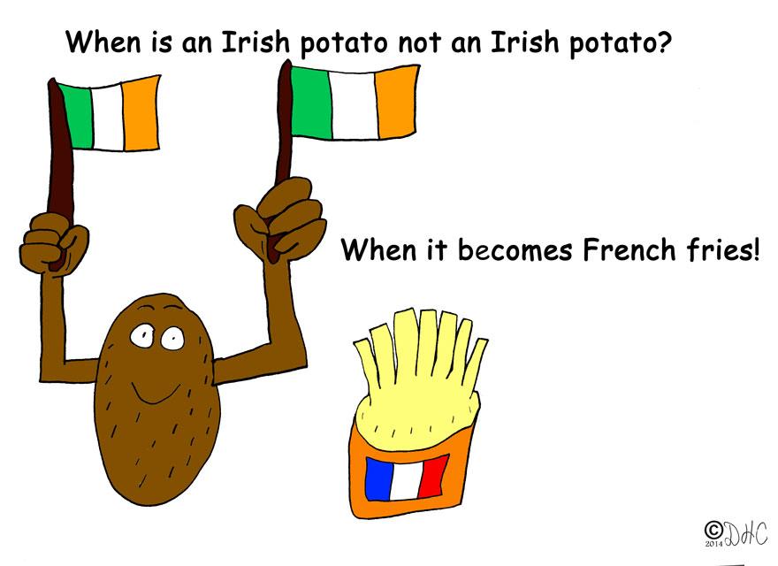 PotatoJoke