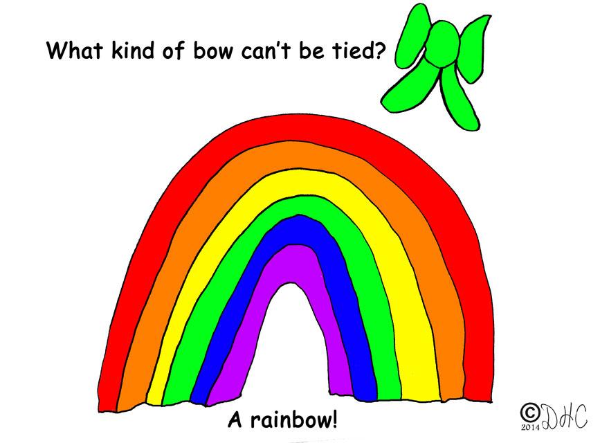 RainbowJoke